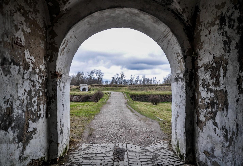 Анненские укрепления, Выборг