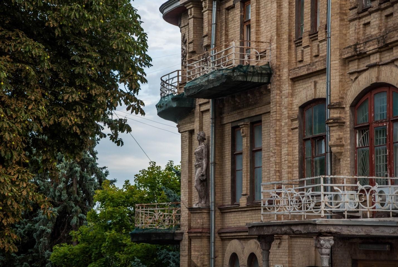 Архитектура Пятигорска