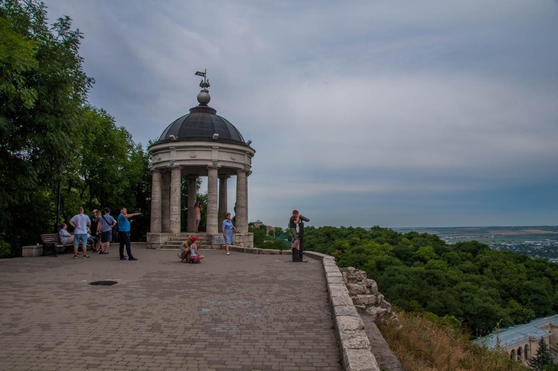 Эолова арфа, Пятигорск