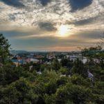 Пятигорск как приятное открытие