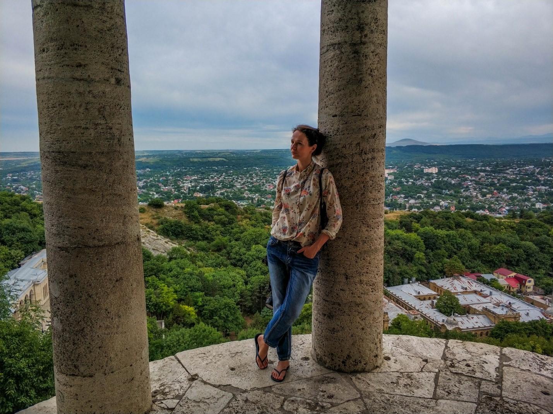 Блог Анны в Пятигорске