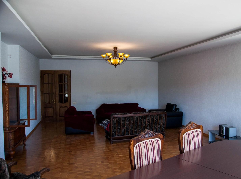 Квартира airbnb в Тбилиси, Грузия