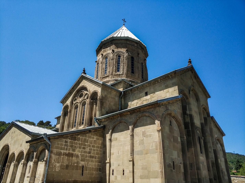 Монастырь Самтавро, Мцхета, Грузия